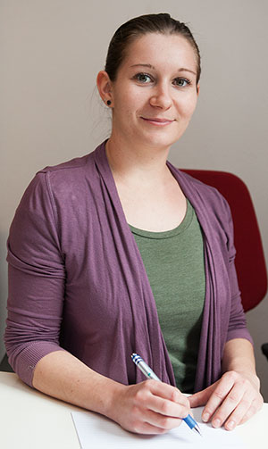 Daniela Klarer